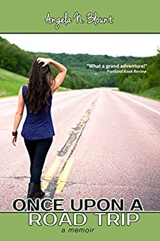 Once Upon a Road Trip by [Blount, Angela N.]
