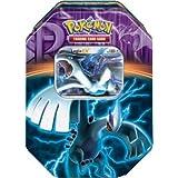 Pokemon EX TCG Team Plasma Fall 2013 Collector Tin Lugia