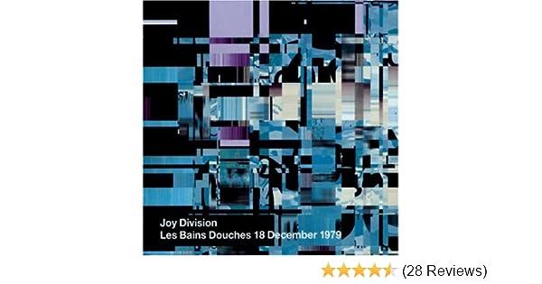 Joy Division - Les Bains Douches - 18 December 1979 - Amazon