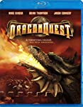 Cover Image for 'Dragonquest'
