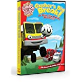 Rainbow Valley Heroes: Gushers Big Break! And Other Firestation Adventures by None