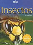 Insectos, Barbara Taylor, 8496609960