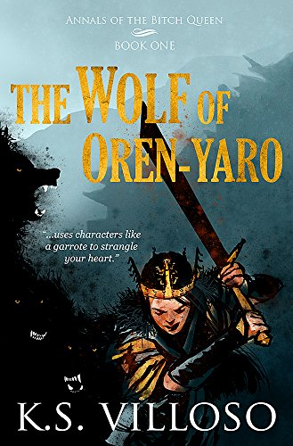 Image result for the wolf oren yaro