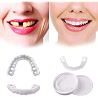 XTing 2 Piezas (Dientes Superiores+Inferiores) Snap on Instant