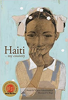 Image result for haiti my country