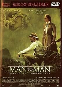 Man To Man (Dvd Import) (European Format - Region 2)