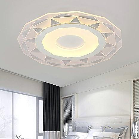 Lámpara de Techo LED - HomeLava 36W Làmpara LED de Techo ...