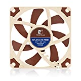 Noctua NF-A12x15 PWM Premium-Quality Quiet Slim 120mm Fan