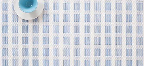 Stitch Rectangular Woven Vinyl Placemat by Chilewich