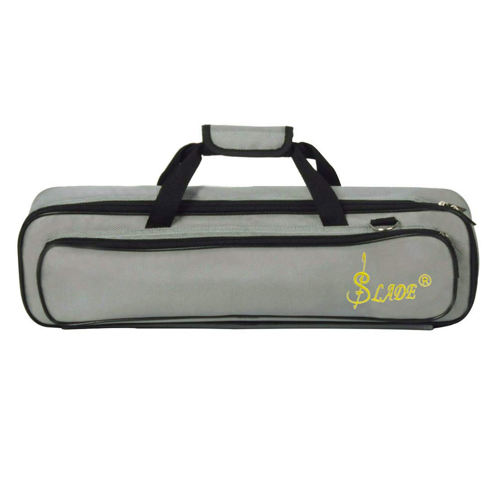 EDTara Flute Lightweight Soft Case with Carry Handle Shoulder Strap General