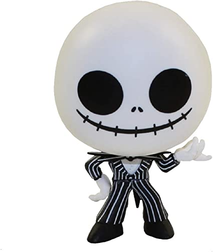 1//12 Rarity Nightmare Before Christmas 25th Anniversary - Sally Skellington Funko Mystery Mini