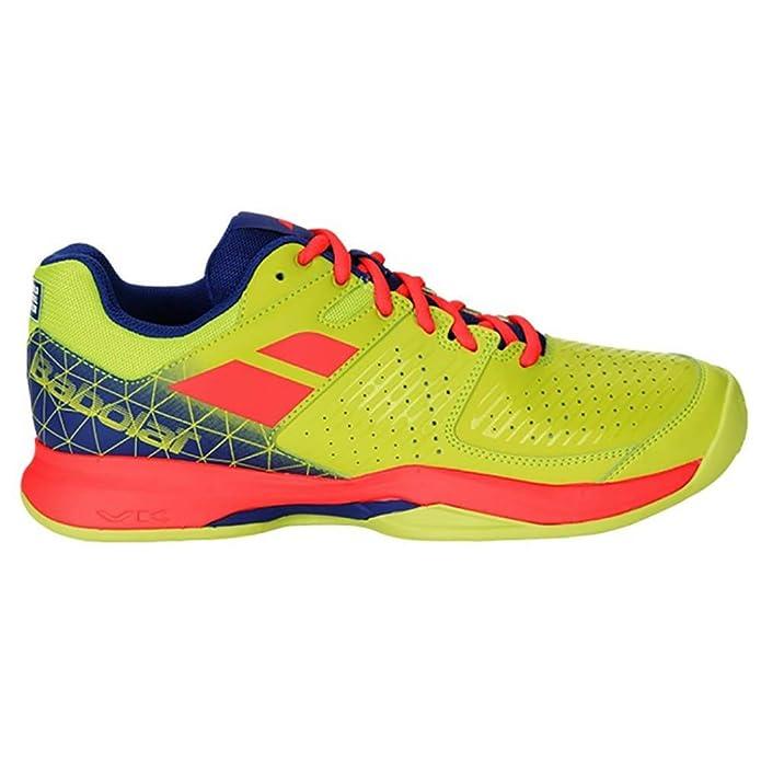 Zapatilla De Padel Babolat Pulsion WPT M-44: Amazon.es: Zapatos y ...