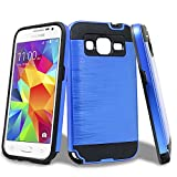 Best customerfirst Rugged Smartphones - Core Prime Case, Customerfirst, Premium Design Teal Heavy Review
