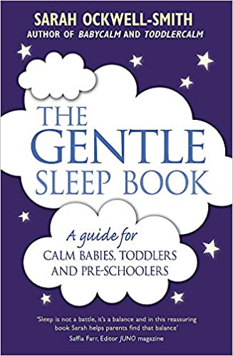 Gentle Sleep Book