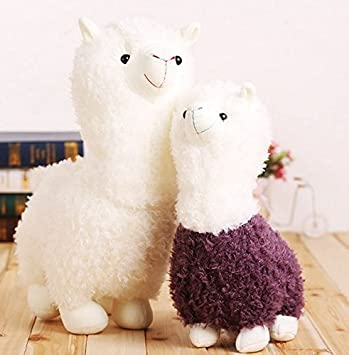 kawaii baby toy anime soft kids toys for children brinquedos brinquedo panda alpaca plush toy peluche