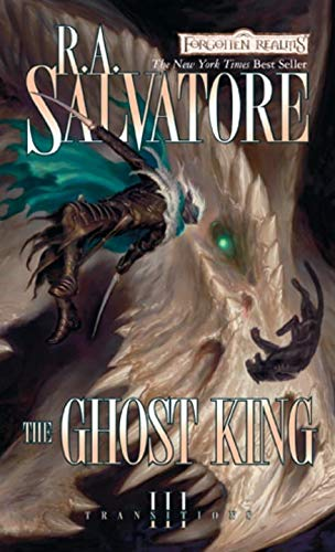 The Ghost King by R. A. Salvatore