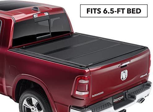 Dodge Ram Truck Bed For Sale >> Undercover Armorflex Hard Folding Truck Bed Tonneau Cover