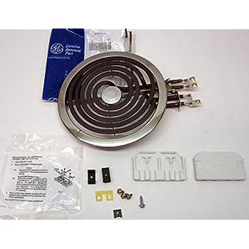 Amazon Com Cooking Appliances Parts Wb30x356 Ge Hotpoint