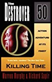 Killing Time, Warren Murphy and Richard Sapir, 0759252580
