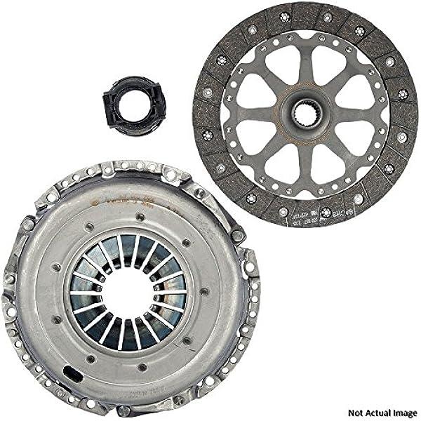 AMS Automotive OE Plus Clutch Kit 04-218