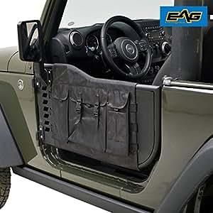 Amazon Com Eag Pocket Tubular Tube 2 Doors With Cargo