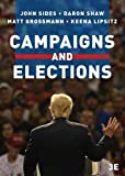 Campaigns & Elections (Third Edition)