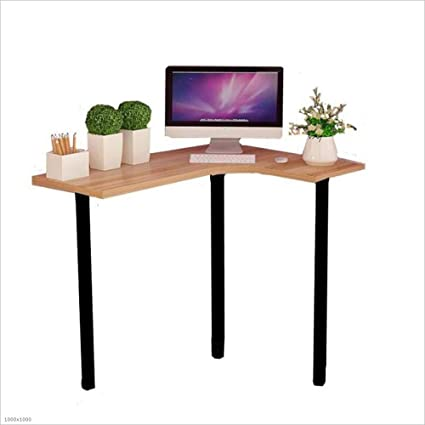 Amazoncom Xiaolin Table Computer Desk Corner Table Dining Table