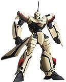 : Revoltech Macross Plus Isamu Alva Dyson's YF-19 #053 Action Figure (Toy)