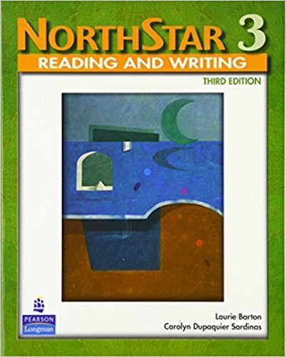 NorthStar: Reading and Writing, Level 3