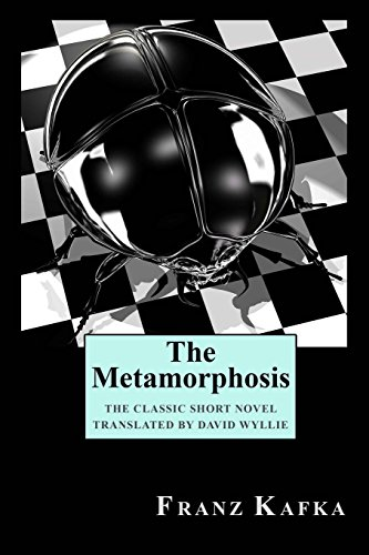 Image of The Metamorphosis