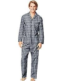mens woven pajamas lsllbcwmlsllbcwmb