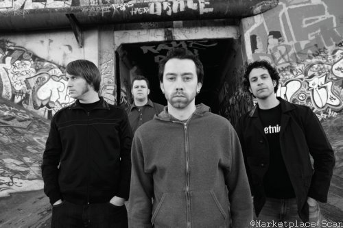 - Rise Against Mini Poster 11x17in Master Print