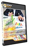 Learning Crystal Reports 2013 & 2011 - Training DVD