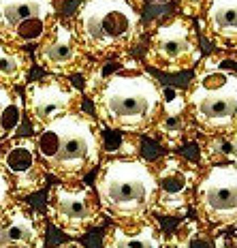 Luxury & Custom {2.5mm w/ 1mm Hole} of Approx 200 Individual Loose Tiny Size Round