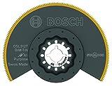 Best Jig Saws With Lasers - Bosch OSL312T Starlock Titanium Bi-Metal Segmented Saw Blade Review