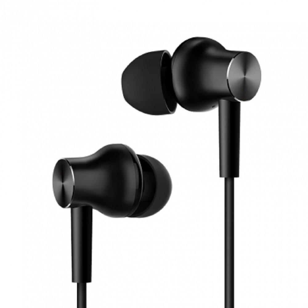 Mi Earphones (Black)