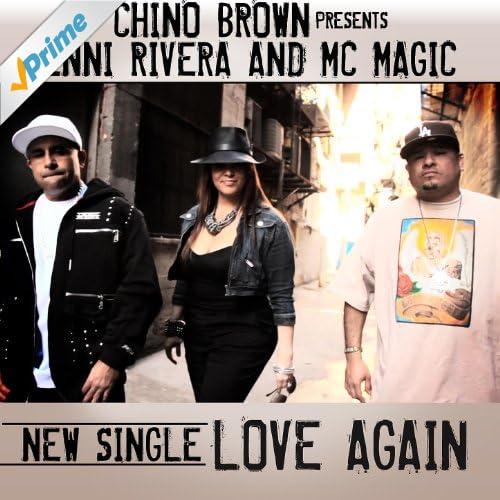 Amazon.com: Love Again (Original): Jenni Rivera, Chino Brown Mc Magic