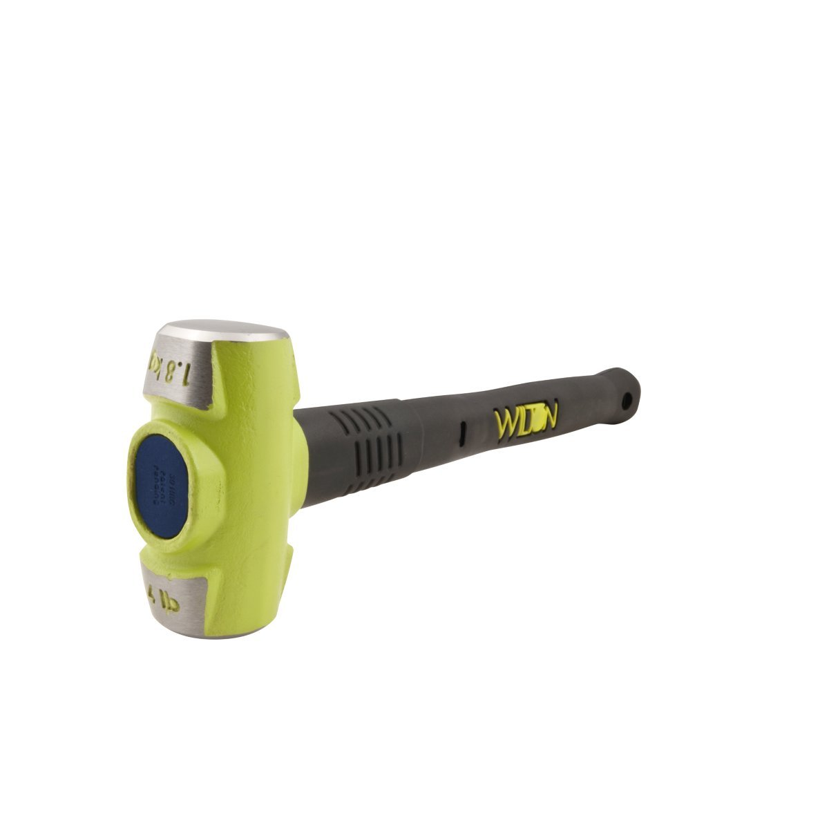 Wilton 40416 4 lb. BASH Soft Face Sledge Hammer with 16-in Unbreakable Handle by Wilton