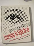Learning to Sight Read Jazz, Rock, Latin, and Classical Styles, Bob Montgomery and Willie Hill, 1880157160