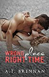 Wrong Place, Right Time (Solitary Soldiers Book 1)