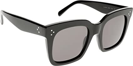 b409f1d1fa51 Image Unavailable. Image not available for. Colour  Sunglasses Celine 41076 S  Black Square