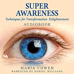 Super Awareness Audiobook