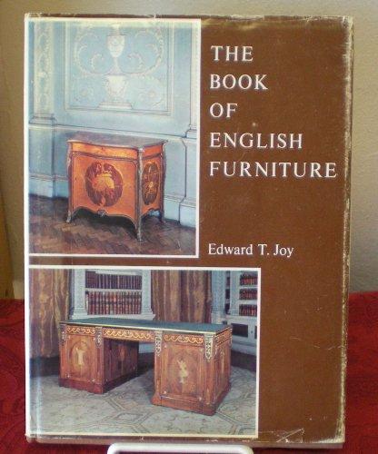 (Book of English Furniture )