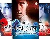 Darkyn-Reihe (Reihe in 7 Bänden)