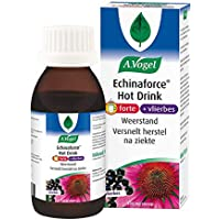A vogel Echinaforce® Hot Drink Forte+Vlierbes 100 ml