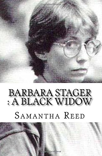 Barbara Stager : A Black Widow