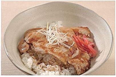 ( 産地直送 お取り寄せグルメ ) 北海道 帯広 五日市の豚丼 220g×2