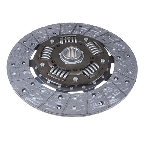 Blue Print ADC43149 Clutch Disc, pack of one: