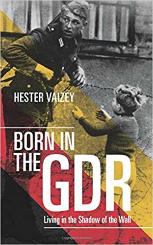 Book Born in the GDR