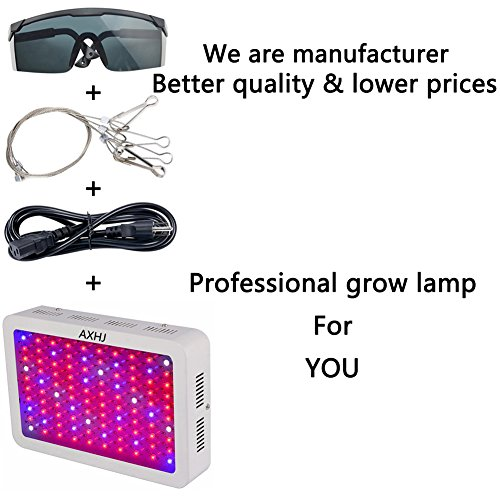 3W Led Grow Lights Cannabis
